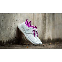 Nike Wmns Juvenate Premium Off White/ Hyper Violet-Night Silver-Total Orange