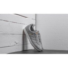 adidas Gazelle W Grey Two/ Grey Two/ Gold Metalic