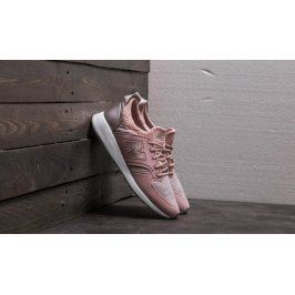 New Balance 420 Pink/ Grey/ White