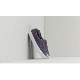 Vans Authentic (Hairy Suede) Purple Sage
