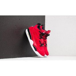 Jordan Son Of Low Gym Red/ White-Black-Wolf Grey